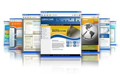 Web copywriting category